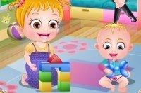 Baby Hazel i Braciszek