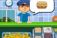 Baketime Hotdogs