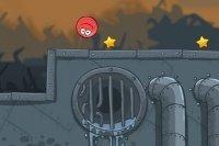 Czerwona Piłka 4