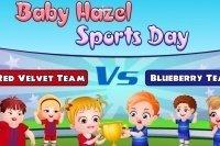 Dzień Sportu Baby Hazel
