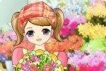 Dziewczynka z Kwiatami 2
