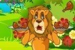 Głodny Lew