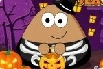 Halloween Pou