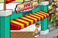 Hot-doggeria Papy