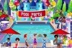 Impreza na Basenie