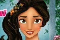 Księżniczka Elena w Spa