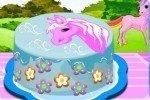 Kucykowe Ciasto