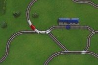 Linie kolejowe