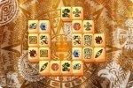 Mahjong Azteków