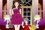 Mama i jej księżniczka