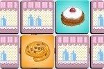 Memory ze Słodyczami