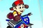 Mistrz Trików na Motorze
