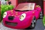 Moje eleganckie auto