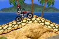 Nielegalne wyścigi motocyklowe