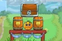 Ochrona Pomarańczy