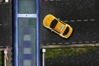 Parkowanie Taksówki