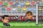 Piłka Nożna Głowami
