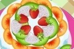 Pieczenie Ciasta z Owocami