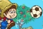 Piłka Nożna na Farmie