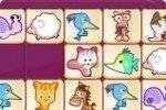 Połącz Zwierzaki