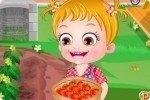 Pomidory Baby Hazel