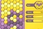 Pszczeli Tetris