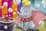 Puzzle Cyrk Dumbo