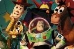 Puzzle z Toy Story