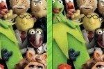 Różnice z Muppetami
