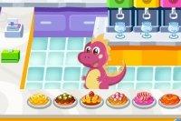 Restauracja Dinozaurów