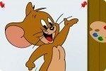 Rysowanie Jerry'ego