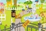 Sprzatanie Ogrodu Zoologicznego