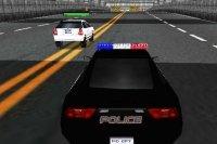 Super pościg policyjny