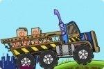 Super Ciężarówka