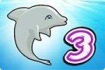 Sztuczki Delfinów 3