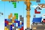 Tetris na Łodzi