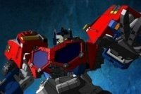 Transformers na Motorze