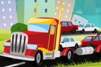 Transporter samochodów