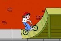 Triki na BMX