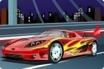 Tuningowanie Samochodu Wyścigowego
