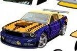 Twój Mustang