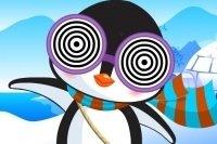 Ubieranie Pingwina