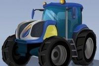 Wyścig Supertraktorów