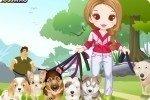 Wyprowadzacz psów