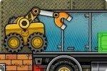 Załadunek Ciężarówki