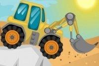 Górski Wyścig Traktorem