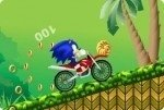 Jazda Sonic