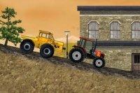 Świat traktorów