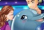 Sztuczki Delfinów 4